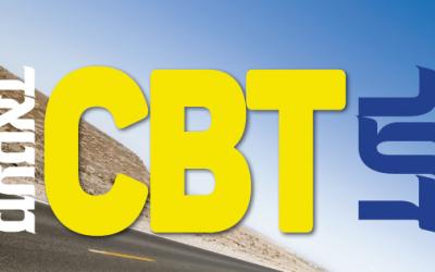 CBT טעראפי מעטאד: דער כח פון נעגאטיווע מחשבות און וויאזוי מען קען זיי איבערקומען